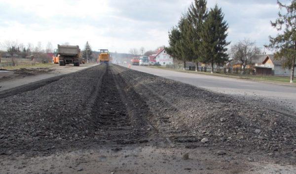 САД заявила о намерении продолжить в 2021 году ремонт дороги Болград-Кубей-Арциз
