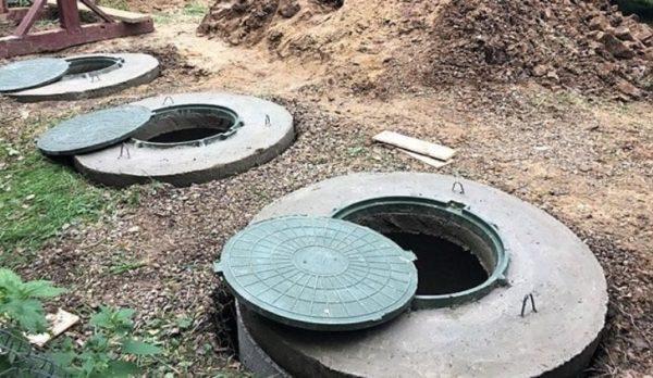 В Арцизе займутся проблемой открытых канализационных люков