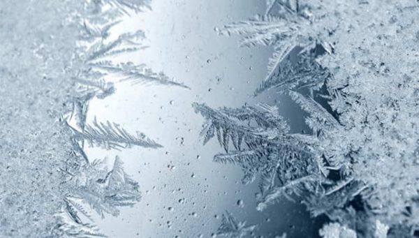 За окном будут держатся 20-градусные морозы