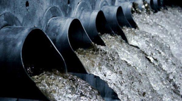 В Арцизе запланирован процесс очищения водных ресурсов