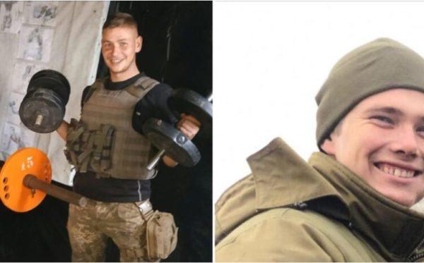 На Донбассе погибли двое одесситов