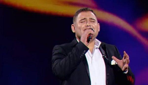 """Уроженец Измаила покорил вокальный конкурс """"Голос країни"""""""