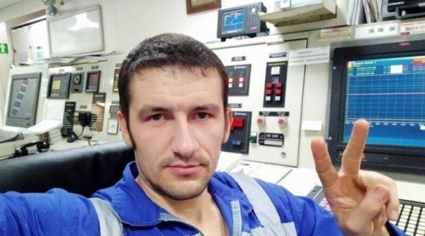 В Килии продолжаются поиски пропавшего Алексея Чапраз