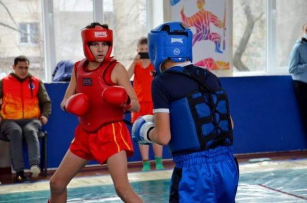 Спортсмены Арцизской громады приняли участие в областных соревнованиях по ушу