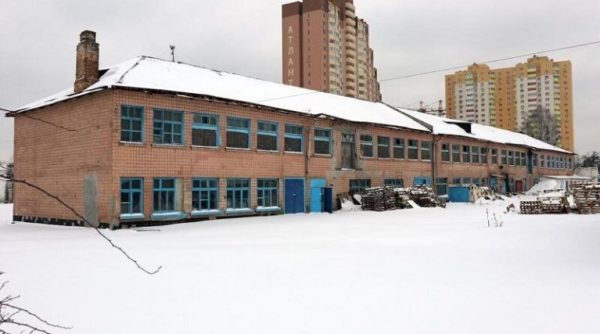 В Украине продают бывшую тюрьму за 220 млн грн с аукциона
