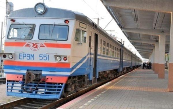 В Украине с марта дорожают билеты на поезда