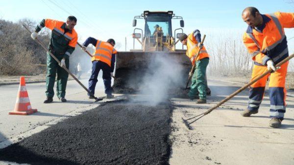 Автодорогу  «Болград — Кубей — Арциз» обещают капитально отремонтировать в текущем году