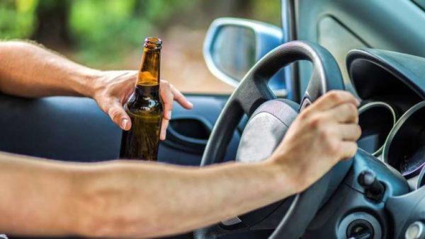 Как будут проверять водителей на опьянение по новому закону