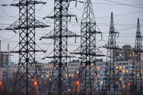 Из-за непогоды в Одесской области обесточено 16 населенных пунктов