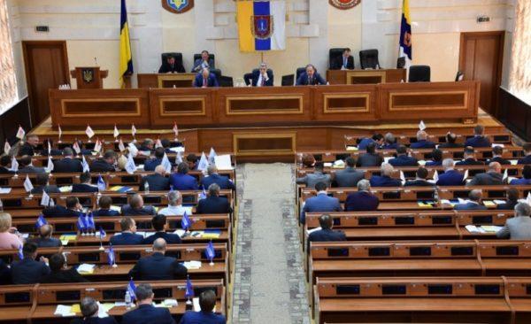 На развитие Арцизской громады с областного бюджета выделено 8 млн грн
