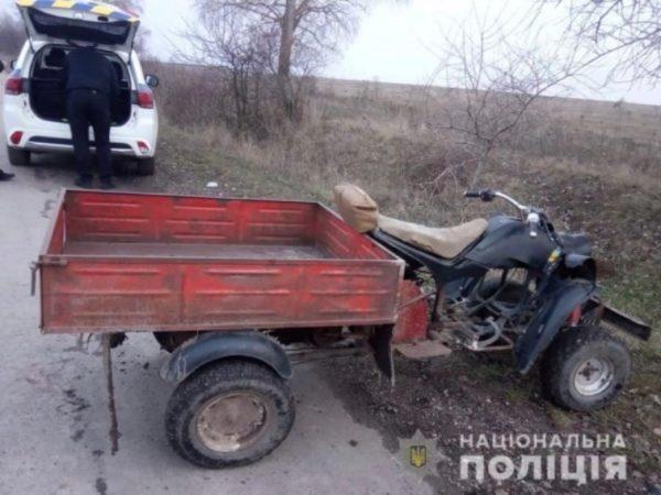 В Татарбунарах вынесли приговор водителю мотоблока за смерть пасажира