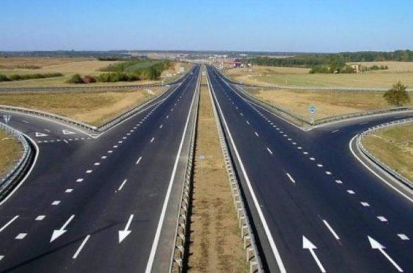 Одесская область: Темпы строительства дорог вырастут