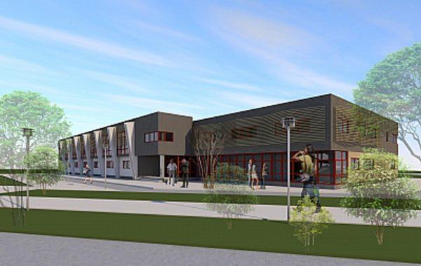 В Аккермане намерены построить комплекс с бассейном