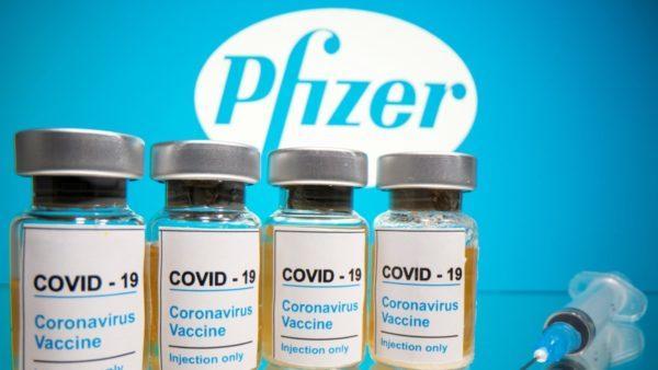 В Одесской области ожидают вакцину Pfizer от COVID-19