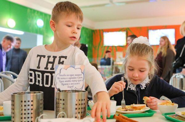 В Арцизской громаде расширен список детей, которые могут бесплатно питаться в школьных столовых