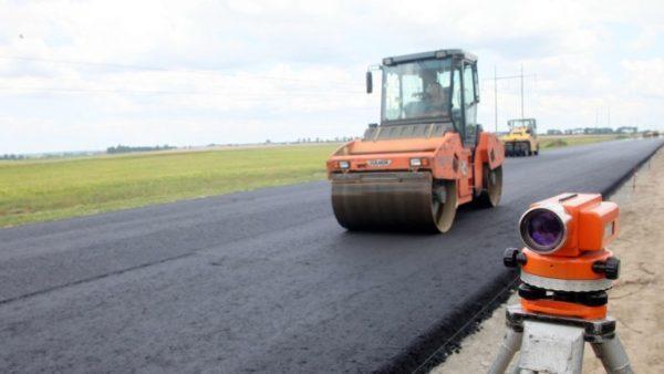 Более 3 миллиардов потратят на ремонт дороги из Одессы в Белгород-Днестровский и Монаши