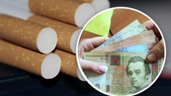 В Украине выросли цены на сигареты: сколько стоит пачка