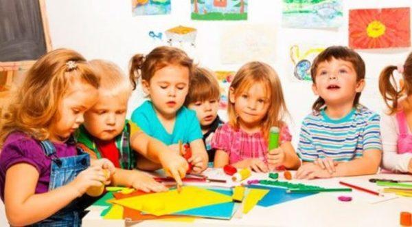 В Украине изменяются правила зачисления детей в учреждения дошкольного образования