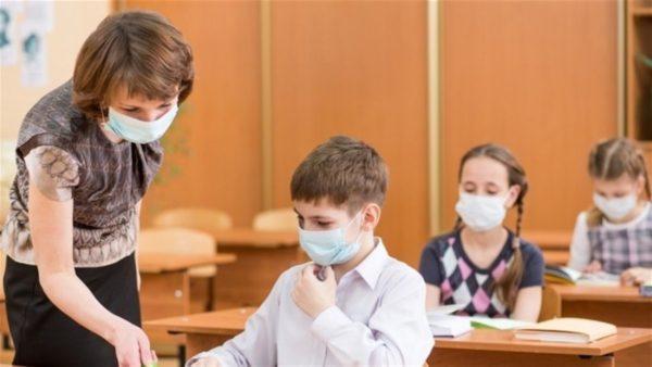 Как будут работать школы и садики во время адаптивного карантина