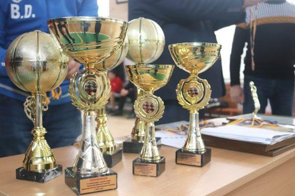 В Арцизской громаде стартовала Первая спартакиада среди сельских коллективов физкультуры