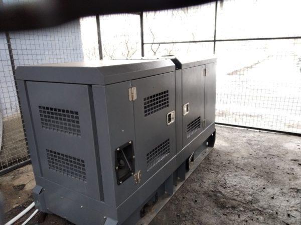 Арцизская опорная больница обеспечена автономным электропитанием
