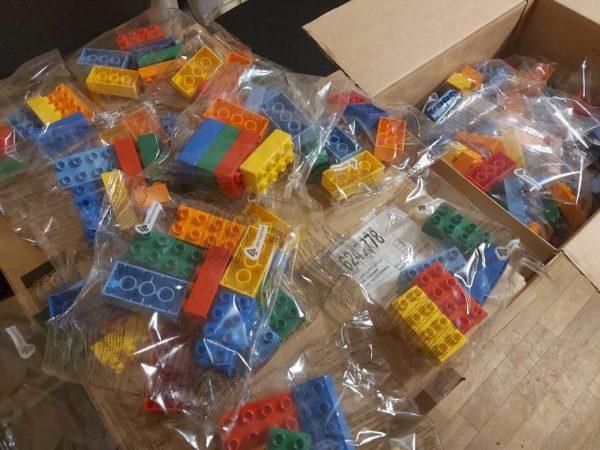 Каждый первоклассник Арцизской громады получит развивающий набор «Six Bricks»