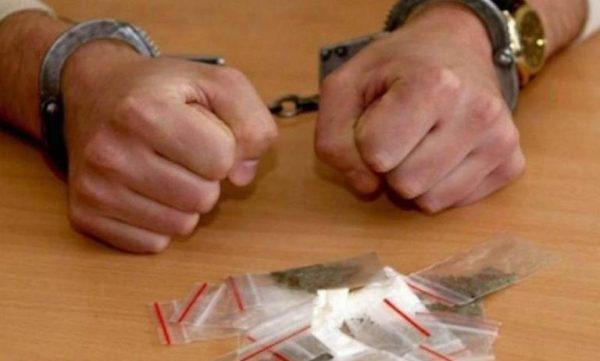 Житель Одесской области хранил дома наркотики общей стоимостью до 200 тыс. гривен