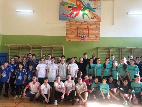 В Арцизской громаде состоялся этап Всеукраинского фестиваля «Козацький гарт-2021»