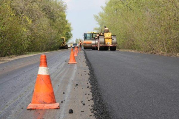 Служба автодорог объявила тендер на капитальный ремонт 5-километрового участка Одесса-Белгород-Днестровский-Монаши
