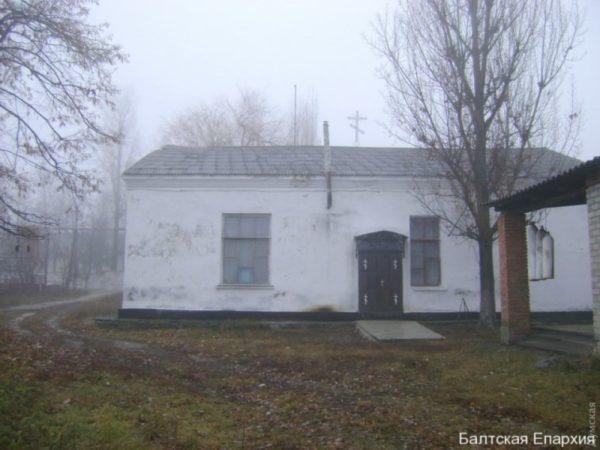 В Одесской области случилась кража в православном храме