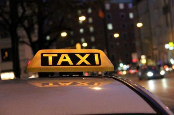 Вечером в Одессе намечается бунт таксистов
