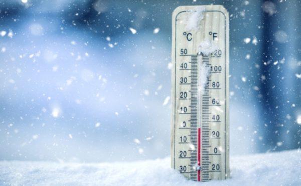 Морозы возвращаются! Завтра температурная отметка может опуститься до -12