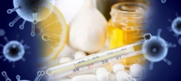 Заболеваемость гриппом и ОРВИ превысила эпидпорог в ряде городов и районов Одесской области