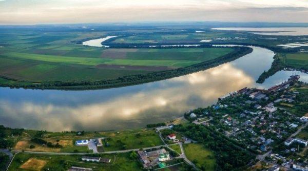 В апреле уровень воды в Дунае может достигнуть опасных отметок