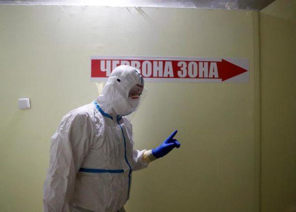 Одесская область остается в красной зоне