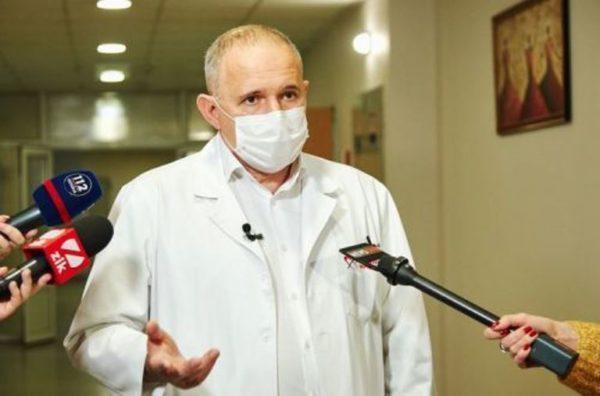 Трансплантация органов: Тодуров рассказал, как украинцы могут стать донорами