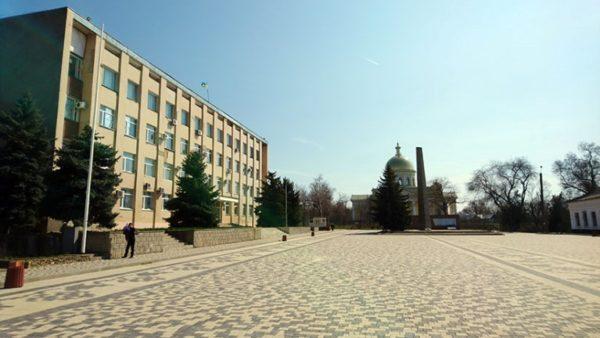 Президент уволил главу Болградской райгосадминистрации
