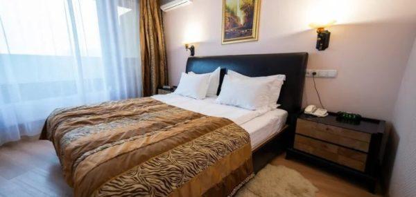 В Украине небольшим гостиницам могут дать новый статус