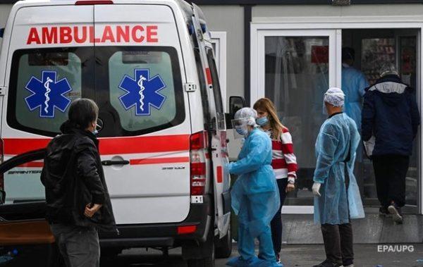 На Одесчине продавец ТЦ умер на рабочем месте из-за несчастного случая