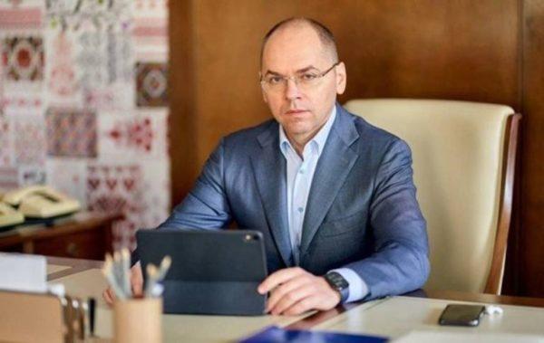 Смертей от вакцинации в Украине нет – Степанов