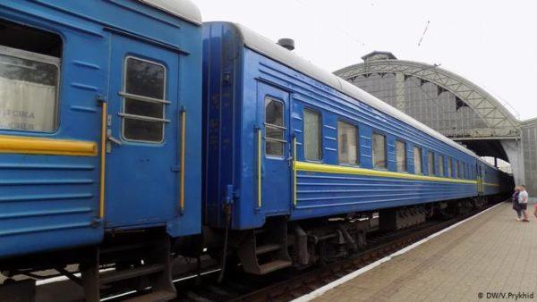 Летом поезд из Черновцов продлят до Белгорода-Днестровского