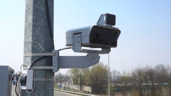 На трассе Одесса-Рени вандалы повредили камеры видеонаблюдения