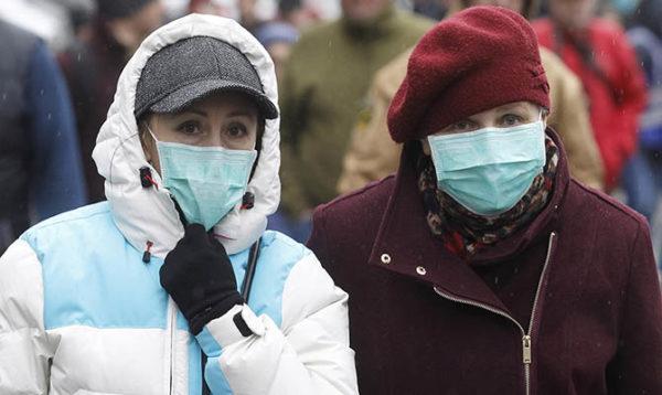 Карантин в Киеве могут усилить уже в эту пятницу