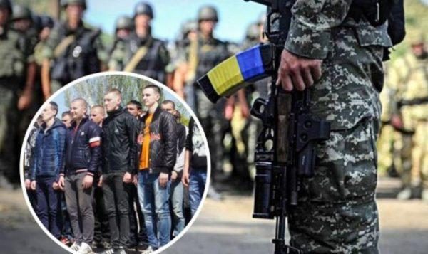 Весенний призыв: куда будут отправлять призывников из Одесской области