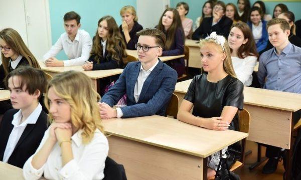 В 10-11 классы в этом году будут зачислять учеников, как и в прошлом году