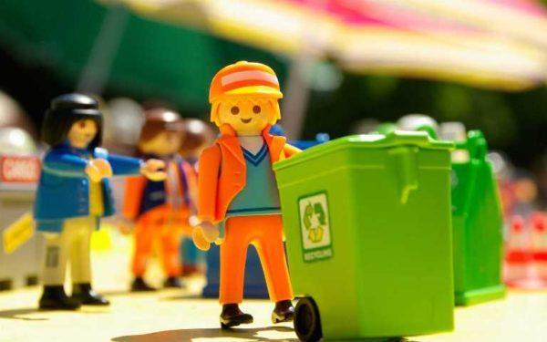 В Арцизской громаде ищут желающего заниматься вывозом бытового мусора населения
