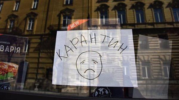 С 23 марта в Одесской области вводят жесткий карантин