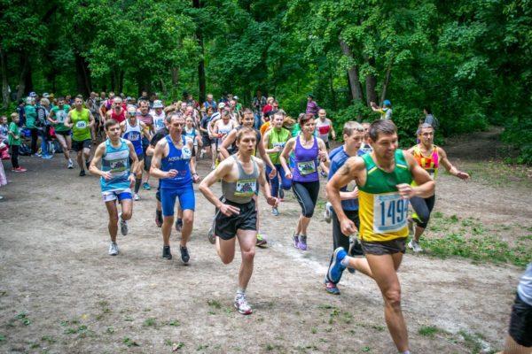 Традиционный легкоатлетический марафон «Самопревосхождение» состоится в Одессе