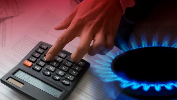 С 1 мая в Украине будет действовать годовой тариф на газ: приняли решение