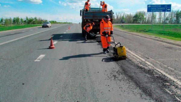 На содержание дорог в Болградском районе планируют потратить более 53 млн.грн